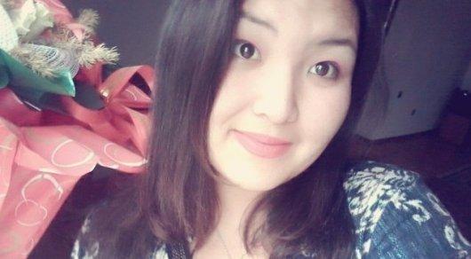 Пропавшая по дороге в стоматологию 18-летняя девушка из Алматинской области найдена