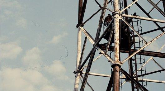 В Актюбинской области хоронят супругов, спрыгнувших с телебашни