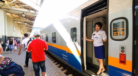 расписание поездов петропавловск астана стоимость билета