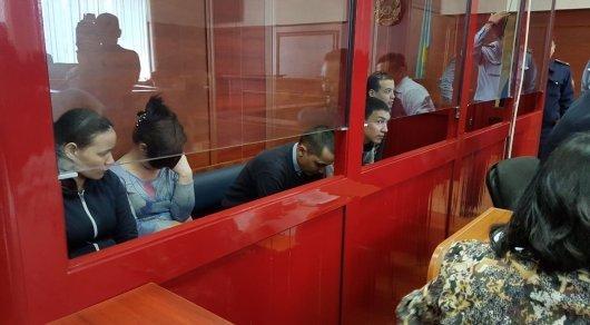 Жестокое убийство школьника в Алматы: Мачеха лечилась в психиатрической клинике