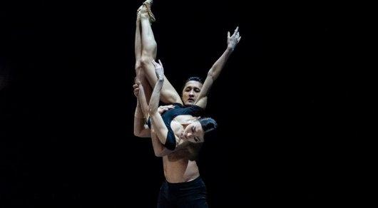 Шедевры неоклассики представит Astana Ballet