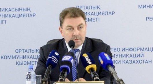 Заместитель министра назвал возможные причины подтопления улиц Алматы после дождей