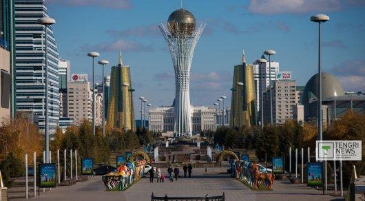 Сколько отдохнут казахстанцы на День столицы