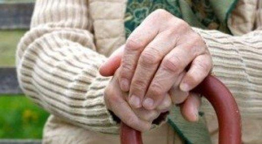 Потерявшую память 80-летнюю жительницу Павлодара спасли полицейские Челябинска