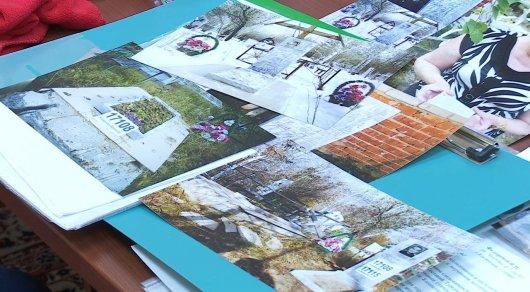 На месте захоронения женщины в Костанае появилось имя другого человека
