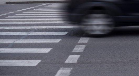 Сбивший насмерть пешехода в Шымкенте сын полковника не уйдет от ответственности - ДВД ЮКО