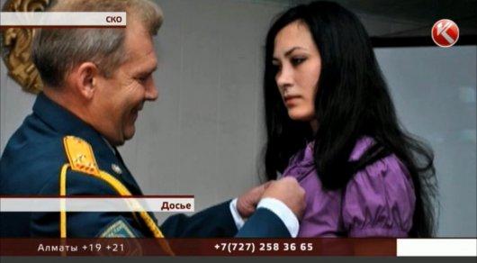 Обладательницу медали за героизм осудили за жестокое убийство в СКО