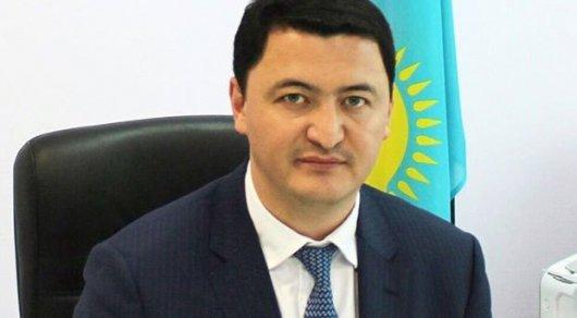 Назначен новый руководитель управления здравоохранения Астаны