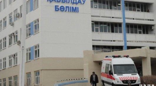 Отверженный поклонник ранил девушку и застрелился в пригороде Актау