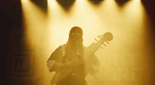 Невероятные Oki Dub Ainu Band осветили энергией Страны восходящего солнца гостей The Spirit of Tengri