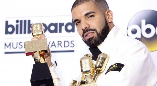 Назван артист года по версии Billboard Music Awards