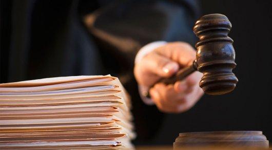 Трое карагандинцев предстали перед судом за дерзкое похищение и убийство трехлетней давности