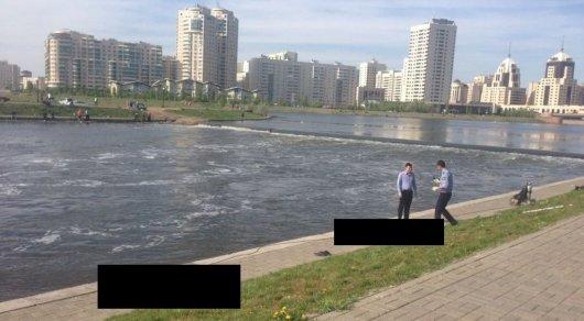Трое человек по неосторожности утонули в Астане