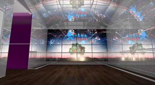 Электрокар Peugeot и воздушный шар: Что ждет посетителей в павильоне Франции на EXPO-2017