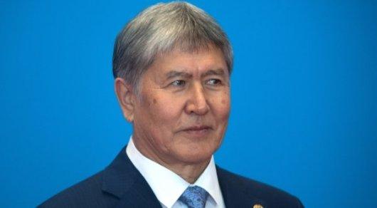 Новая песня президента Кыргызстана покоряет соцсети