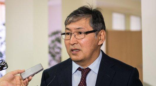 МОН РК расследует скандальное обращение болашаковцев - Сагадиев