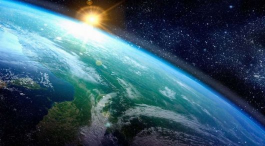 Земля представляла собой расплавленный эритроцит - ученые