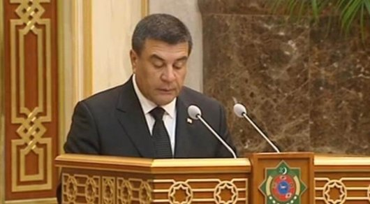 Вице-премьер Туркменистана найден повешенным. СМИ узнали подробности