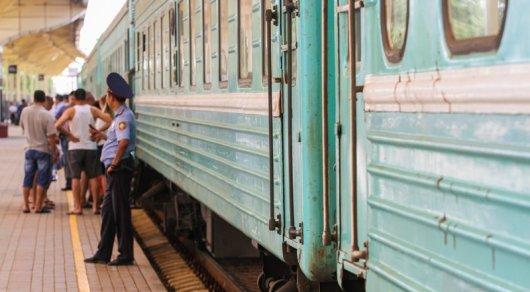 Проезд между Казахстаном и Узбекистаном станет дешевле