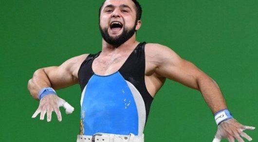 Случай с олимпийским чемпионом Нижатом Рахимовым растрогал казахстанцев
