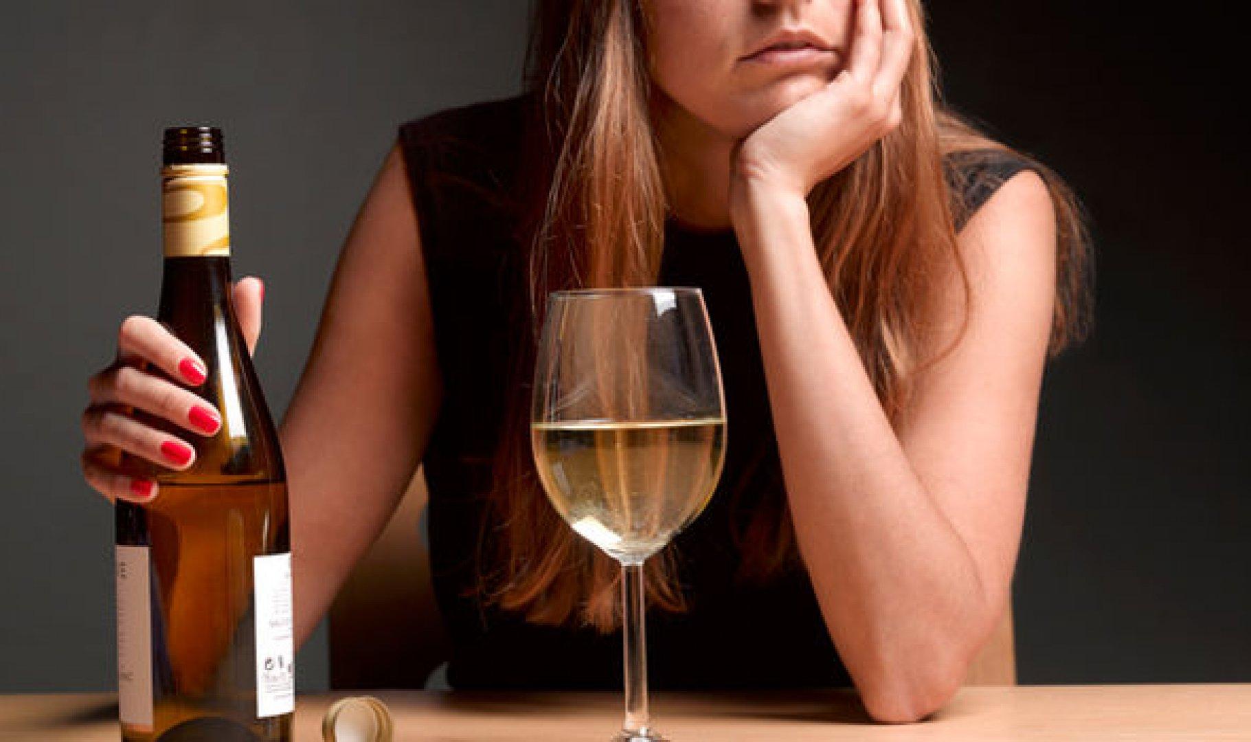 Как ограничить употребление алкоголя