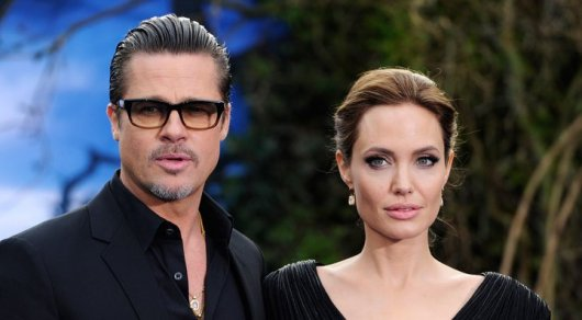 Анджелина Джоли переехала в новый дом по соседству с Питтом - СМИ
