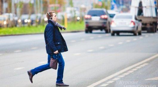 Нарушающим ПДД пешеходам преподали хороший урок во Франции