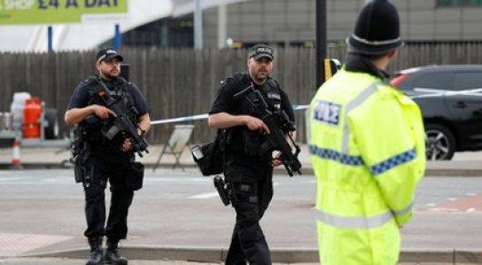 Полиция обнаружила в Манчестере взрывчатку для последующих терактов