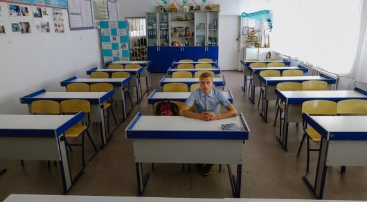 История одного выпускника. Каково быть единственным учеником в 11 классе