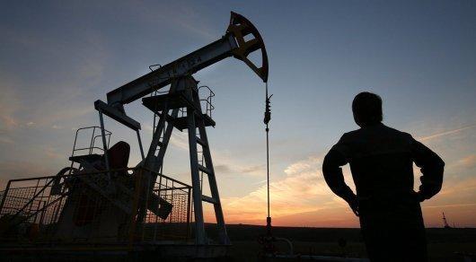 Цена на нефть марки Brent опускалась ниже 51 доллара за баррель