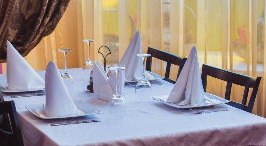 В Астане перед EXPO пересчитали рестораны, кафе и столовые