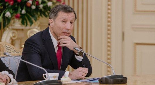Джаксыбеков провел заседание по модернизации общественного сознания