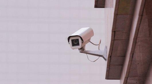 Почему установка видеокамер не увеличила раскрываемость преступлений, рассказал прокурор Астаны