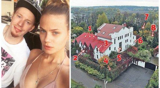 Никите Преснякову подарили на свадьбу квартиру с домом за 2 миллиона долларов