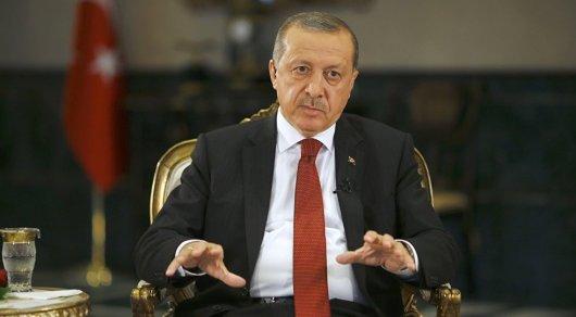 Эрдоган заработал 20 миллионов евро на тайной сделке - СМИ