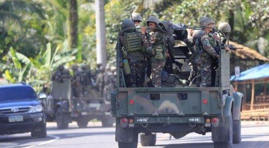 Боевики убили 19 мирных жителей на юге Филиппин - СМИ