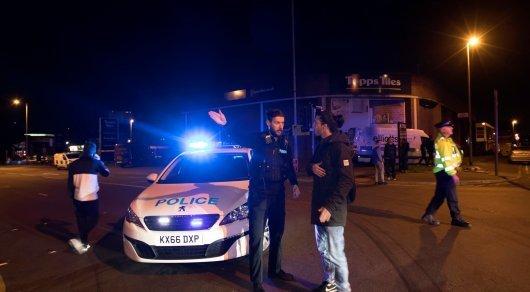По делу о взрыве в Манчестере задержали студента-химика - СМИ