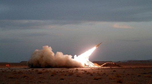 США успешно испытали перехватчик баллистических ракет