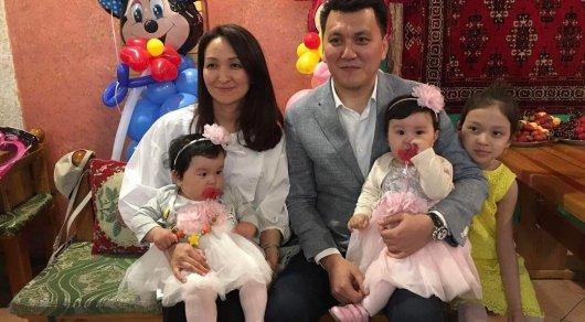 Как воспитывать детей. Советы от известных многодетных пап Казахстана