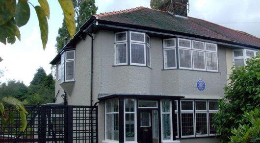 В квартире Джона Леннона нашли трупы женщины и двоих детей