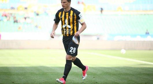 Аршавин забил супергол в ворота