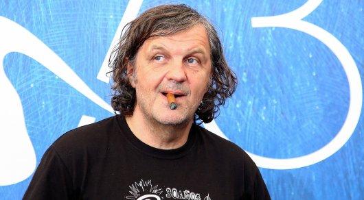 Эмир Кустурица попал в аварию - СМИ