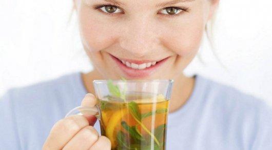 Пользу чая для женщин обосновали ученые