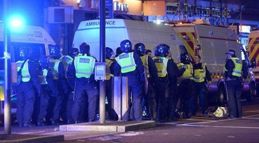 Мэр Лондона назвал теракты «спланированным иподлым нападением»