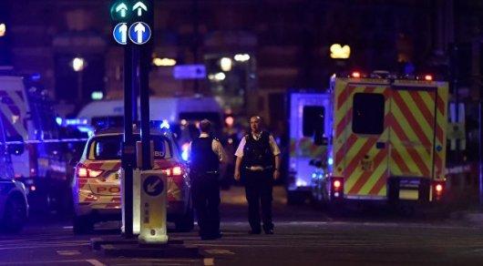 Казахстанцев среди погибших и пострадавших в Лондоне нет - МИД РК