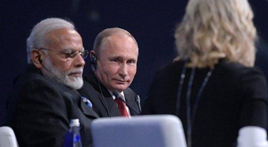 Блондинка с NBC поделилась впечатлениями от общения с Путиным