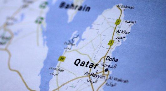 Несколько арабских стран разорвали отношения с Катаром