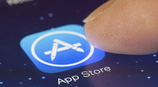 Apple Store временно прекратил работу - СМИ