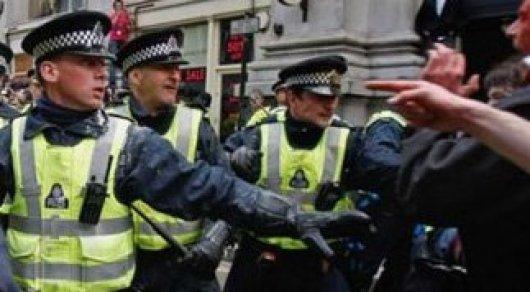 Массовая поножовщина произошла в центре Манчестера: есть раненые