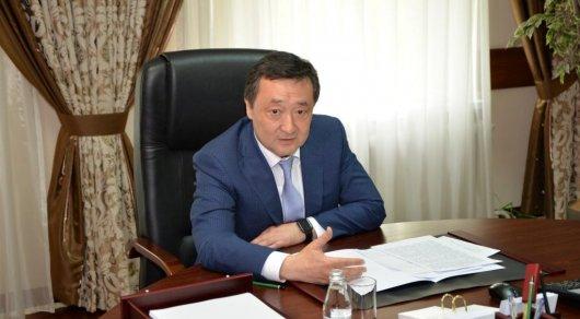 глава коллегии адвокатов